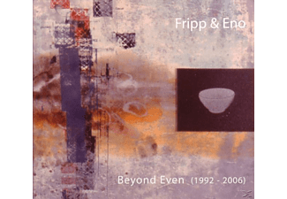 Eno - Beyond Even (1992-2006) - (CD)
