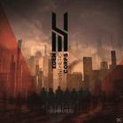 Eden Synthetic Corps - Sandwalkers (CD) - broschei