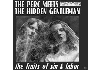 The Meets The Hidden Gentleman Perc - The Fruits Of Sin & Labor [CD]