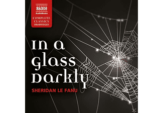 In A Glass Darkly - 10 CD - Hörbuch