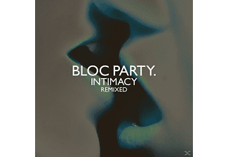 Bloc Party - Intimacy Remixed - (CD)