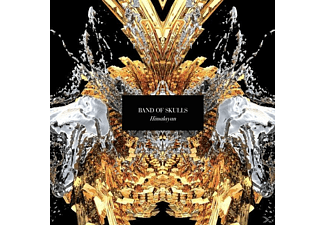 Band Of Skulls - Himalayan (LP+MP3, 180g Vinyl) [Vinyl]