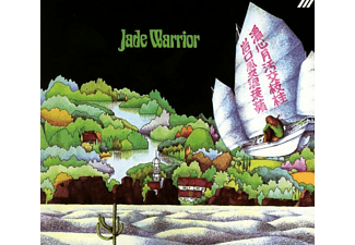 Jade Warrior - Jade Warrior [CD]