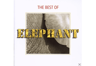Elephant - Best Of Elephant [CD]