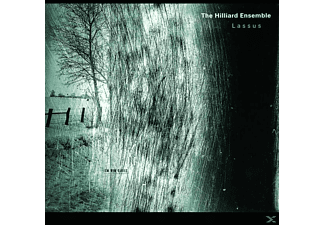 Hilliard Ensemble - Vokalmusik [CD]