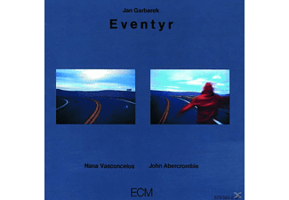 Jan Garbarek - Eventyr - (CD)