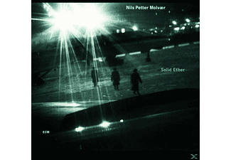 Molvaer Nils Petter - Solid Ether - (CD)