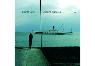 Charles Quartet Lloyd - JUMPING THE CREEK - (CD)