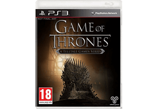 Game of Thrones, Season 1 PS3