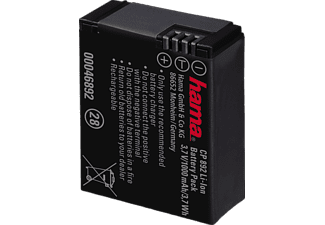"HAMA ""CP 892"" Lithium Ion Battery for GoPro Hero 3 - (46892)"