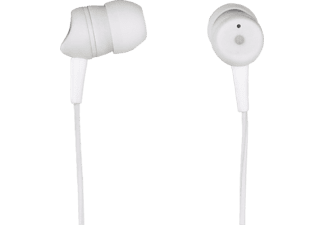 HAMA Basic 3050 Headset White - (137413)