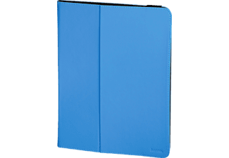"HAMA ""Xpand"" Portfolio for Tablets up to 25.6 cm (10.1""), blue - (135505)"