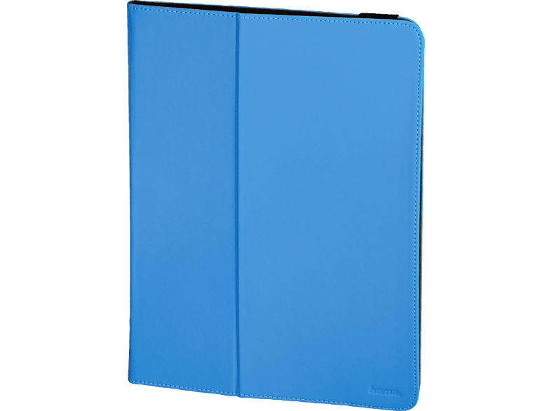 HAMA Xpand Portfolio for Tablets up to 25.6 cm (10.1), blue - (135505) computing   tablets   offline αξεσουάρ tablet θήκες tablet έως 10 1 τηλεφωνία