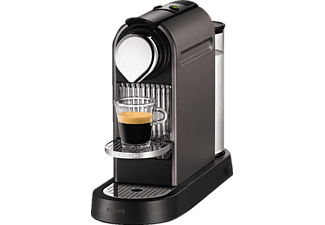 KRUPS Nespresso XN 720 ΤS Citiz Tit Set