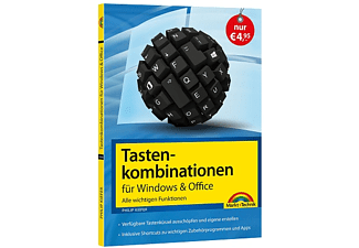 Tastenkombinationen für Windows & Office