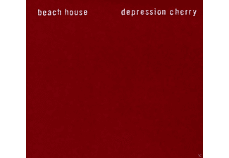 Beach House - Depression Cherry [CD]
