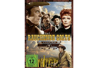 Rauchende Colts - Collection 6 [DVD]