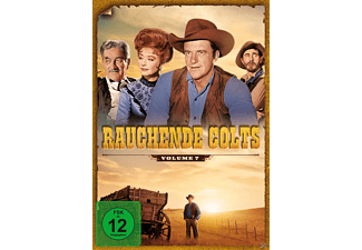 Rauchende Colts Collection - Vol 7 - (DVD)