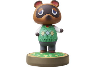 AMIIBO Animal Crossing: Tom Nook