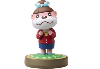 AMIIBO Animal Crossing: Lottie