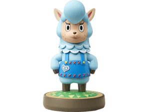AMIIBO Animal Crossing: Cyrus
