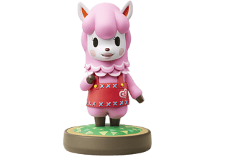 AMIIBO Animal Crossing: Reese