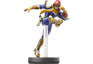 AMIIBO Super Smash Bros.: Falco
