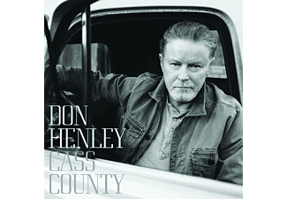 Don Henley - Cass County | CD