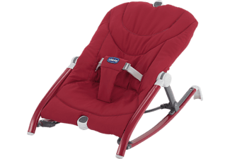 CHICCO 04079825700000 Pocket Relax Babywippe Rot