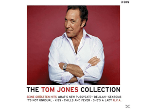 Tom Jones - The Tom Jones Collection [CD]