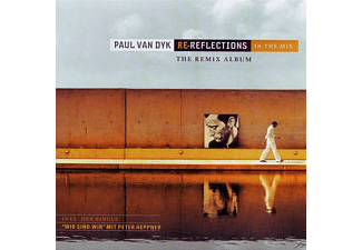 Paul Van Dyk - RE-REFLECTIONS - (CD)