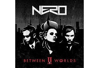 Nero - Between II Worlds (CD)