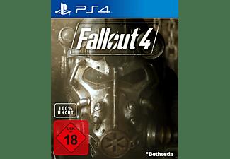 Fallout 4 – Uncut - PlayStation 4
