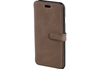 HAMA Prime Line, Bookcover, Apple, iPhone 6, iPhone 6s, Leder (Obermaterial), Taupe