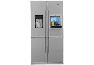 beko frigo am ricain a gne 134621 x frigo am ricain. Black Bedroom Furniture Sets. Home Design Ideas