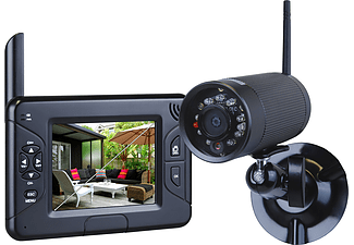 SMARTWARES CS83DVR