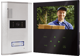 SMARTWARES VD71 video-intercom