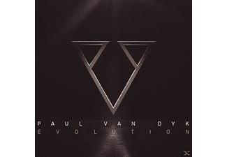 Paul Van Dyk - Evolution - (CD)