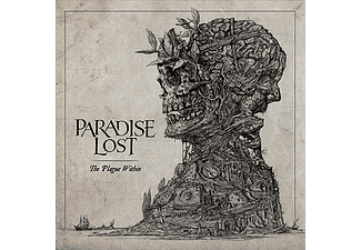 Paradise Lost - The Plague Within (Vinyl LP (nagylemez))