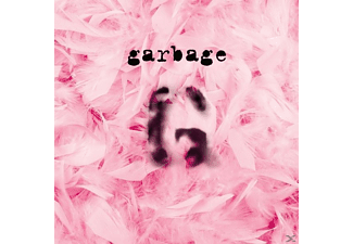Garbage - Garbage-Reissue - (CD)