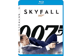 James Bond 007: Skyfall Blu-ray