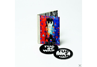 Paul Mccartney Tug Of War (2015 Remastered) CD