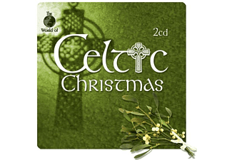 VARIOUS - Celtic Christmas [CD]