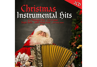 The World Christmas Orchestra - Christmas Instrumental Hits [CD]