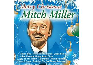 Mitch Miller - Merry Christmas [CD]