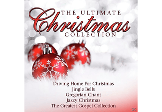 Henderson Trio, VARIOUS - The Ultimate Christmas Collection - (CD)