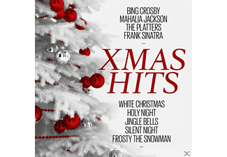 VARIOUS - Xmas Hits - (CD)