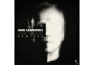 John Carpenter - Lost Themes Remixed [Vinyl]