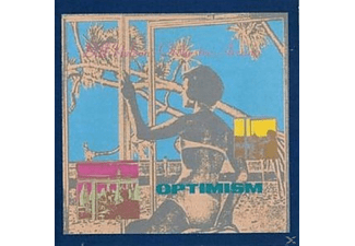 Bill Nelson's Orchestra Arcana - Optimism [CD]