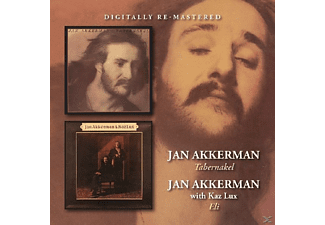 Jan Akkerman - Tabernakel/Eli (With Kaz Lux) - (CD)